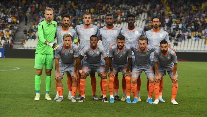 Başakşehir, Avrupa kupalarındaki 19. maçına çıkıyor