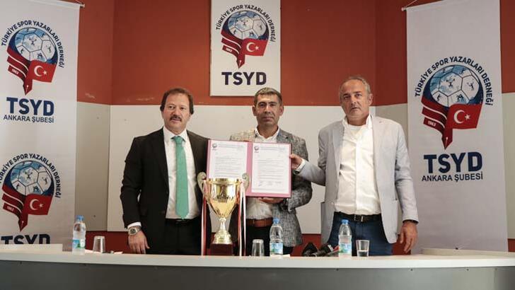 TSYD Kupası'nda Ankara derbisi yarın