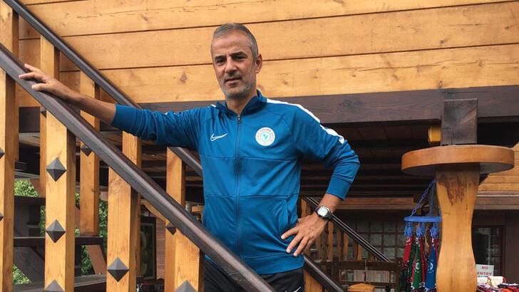 İsmail Kartal: Premier Lig'den 2 oyuncu ile ilgieniyoruz