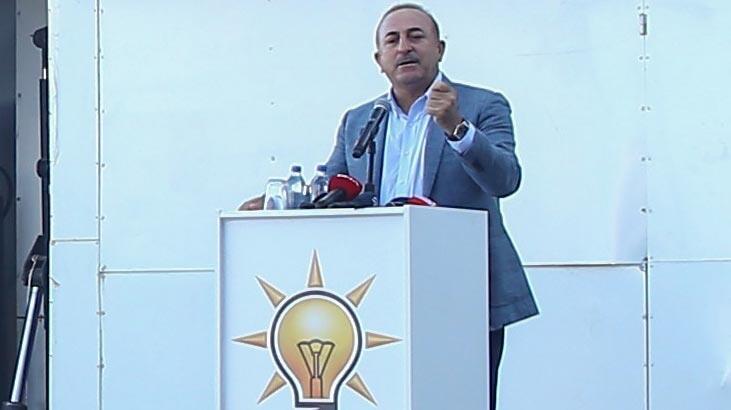 Türkiye'den 'Fırat'ın doğusu' açıklaması: Ne pahasına olursa olsun YPG/PKK'dan temizleyeceğiz