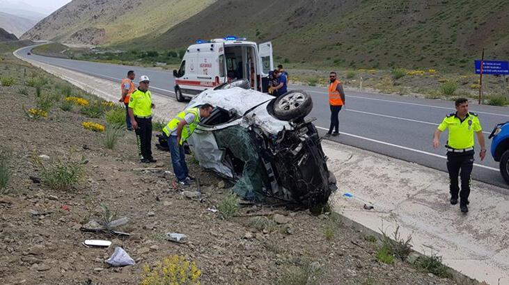 'Trafikteki ölümlerde yüzde 32'lik azalma var'