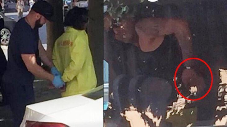 Ünlü rap'çi Killa Hakan gözaltına alındı!