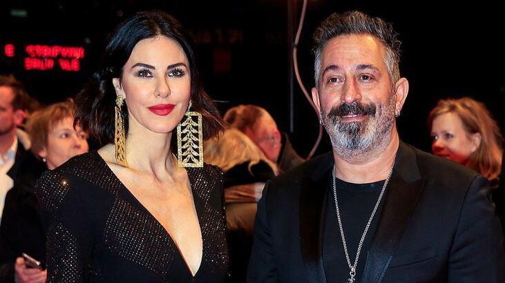 'Cem Yılmaz-Defne Samyeli ayrıldı' iddiası!