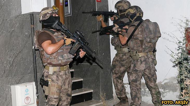 Emniyet'ten 29 ilde uyuşturucu operasyonu