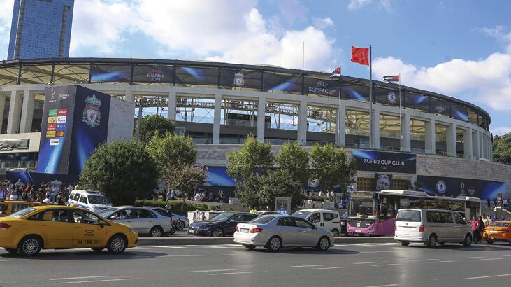 İstanbullular dikkat! Liverpool-Chelsea maçı sebebiyle bazı yollar trafiğe kapatıldı