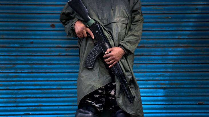 Pakistan'dan Hindistan'a sert tepki