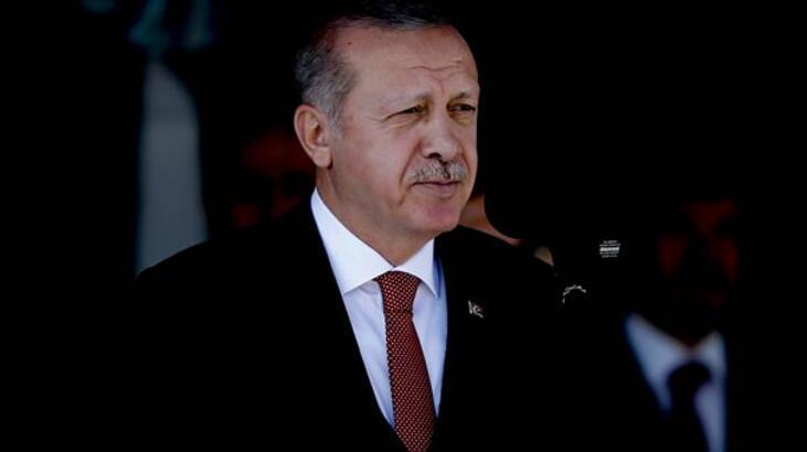 Erdoğan, Endonezya Cumhurbaşkanı Widodo'yla görüştü