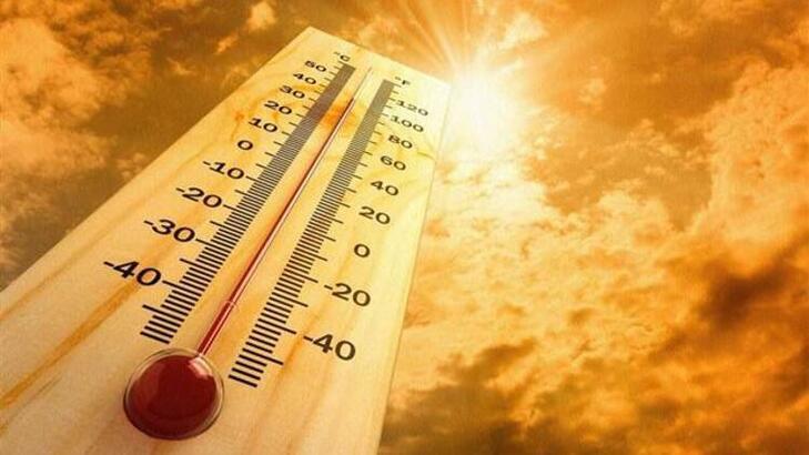 Meteoroloji'den yüksek sıcaklık uyarısı! Hava durumu yarın nasıl olacak?