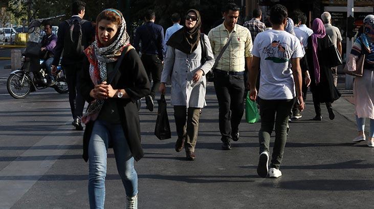 Çok şaşıracaksınız! İran'da boşanmaların yüzde 55'i...