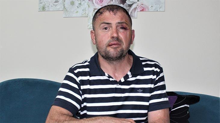 Gaziye dehşeti yaşatan saldırganlar tutuklandı