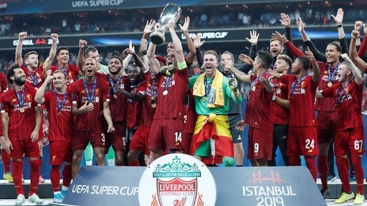 Liverpool, Chelsea'yi İstanbul'da penaltılarla yıktı!
