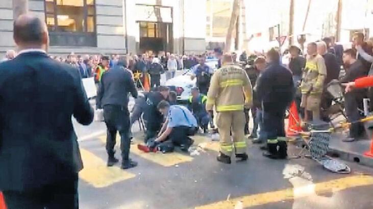 Sİdney saldırganı Kıbrıs Türkü çıktı
