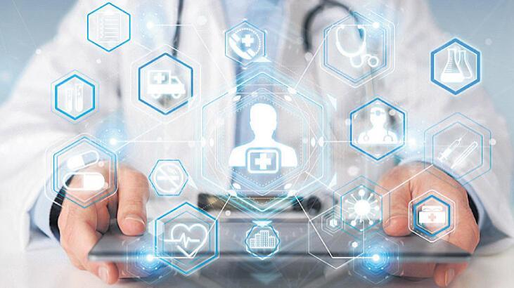 'Sağlıkta dijital dönüşüm şart'