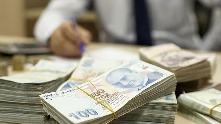 Merkezi yönetim bütçe dengesi 9.9 milyar TL fazla verdi