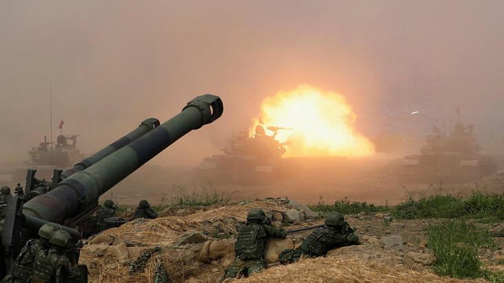 ABD'den Çin'i kızdıracak istek! 'Tayvan silah harcamasını artırsın'