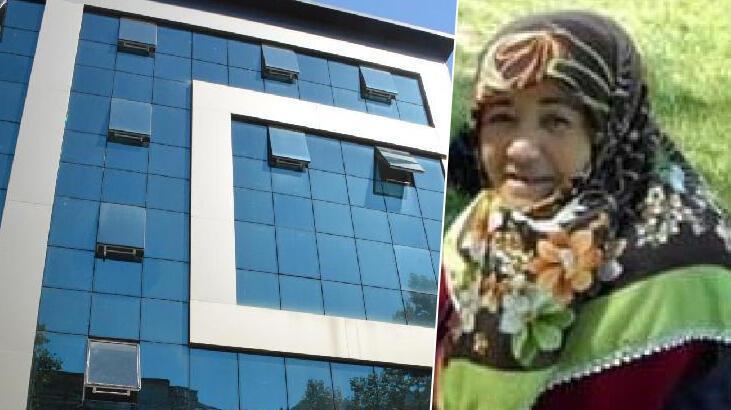 Yolda başına cam düşen kadın, 17 gün sonra öldü