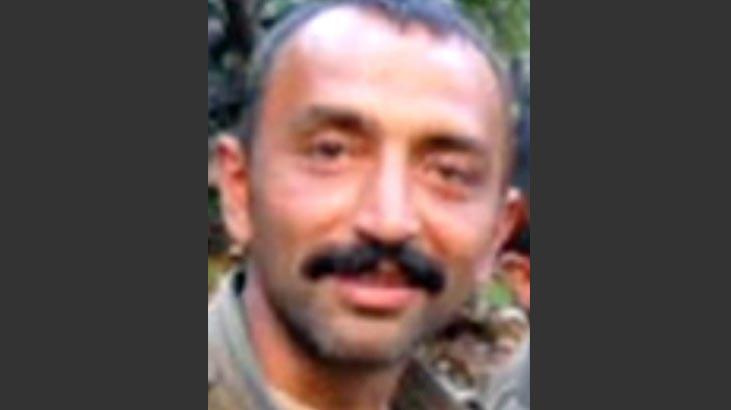 Son dakika  Turuncu listede yer alan Ahmet Boyraz etkisiz hale getirildi