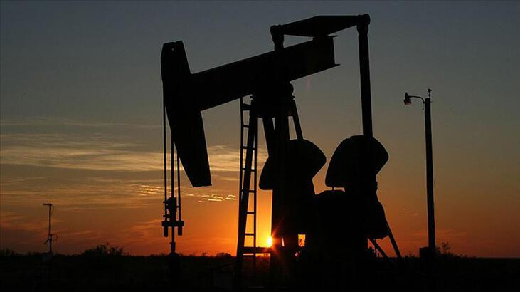 Petrolün varili 58,96 dolar