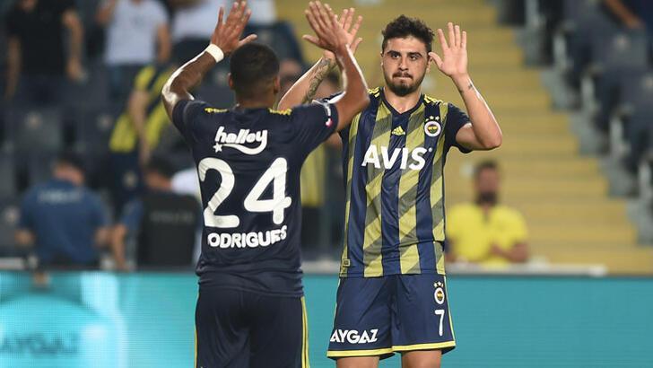 Fenerbahçe'nin ligdeki en farklı galibiyeti 8-1