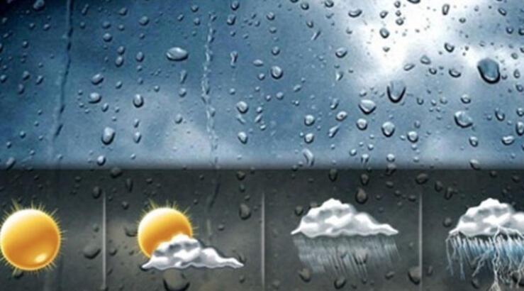 Sıcaklıklar azalıyor! Hava durumu hafta sonunda nasıl olacak?