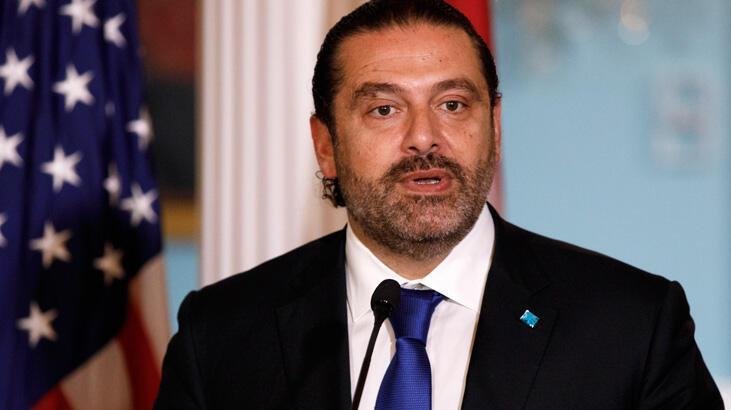Hariri: ABD'nin Hizbullah yaptırımını değiştiremiyoruz
