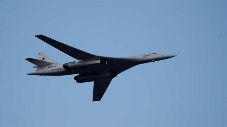 Son dakika... Rusya'dan ABD'ye nükleer bombardıman uçaklarıyla gözdağı