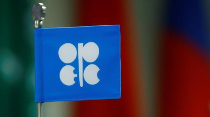 OPEC'in ham petrol üretimi temmuzda azaldı