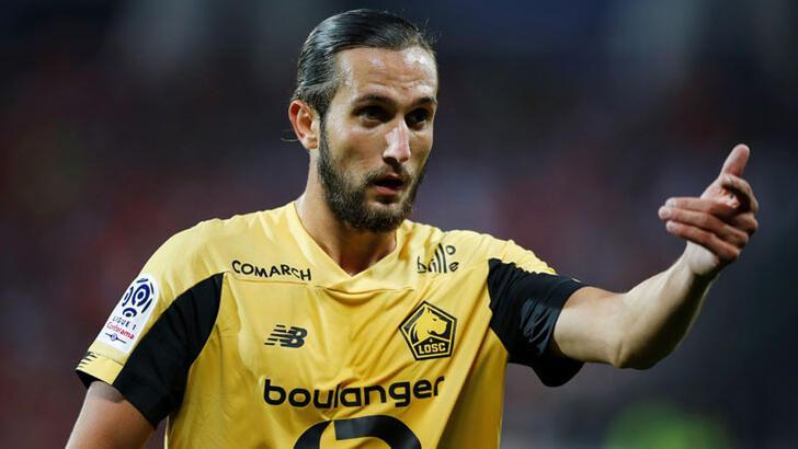 Yusuflu Lille, Amiens'ten eli boş döndü!