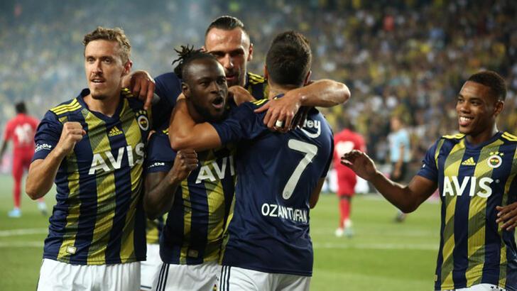 Kadıköy'de penaltı rüzgarı!