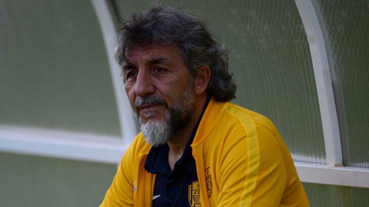 MKE Ankaragücü'nde transfer beklentisi