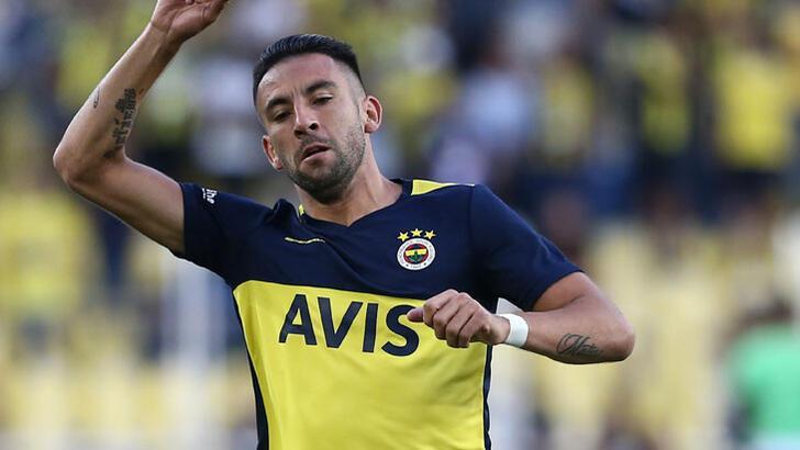 Fenerbahçe'de Isla sakatlık geçirdi