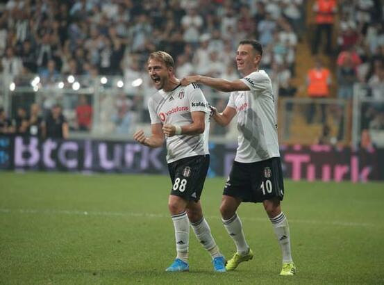 Beşiktaş-Göztepe maçının ardından spor yazarlarının görüşleri...