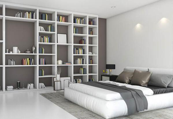Yatak odanızı bu eşyalardan arındırın!