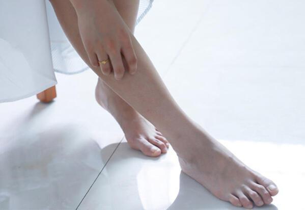 Ses dalgaları ile topuk dikeni ağrıları azalıyor