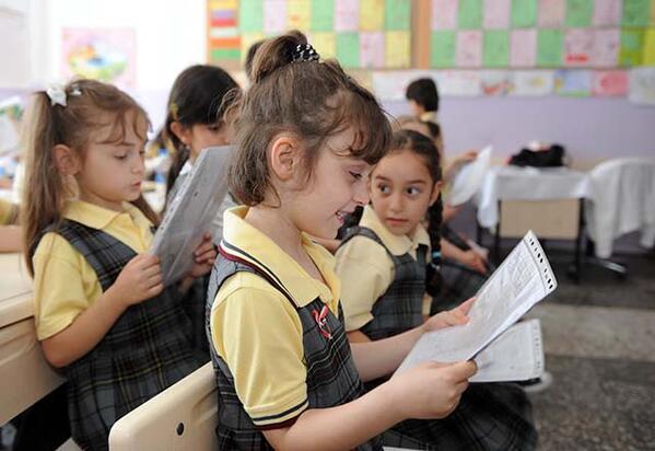 Karne alan çocuk için ödül ve cezanın ölçüsü ne olmalı?