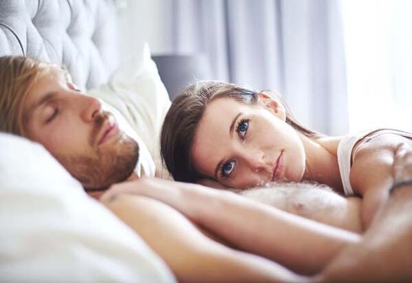 Doğum yaptıktan sonra eşinizle iletişimi koparmayın