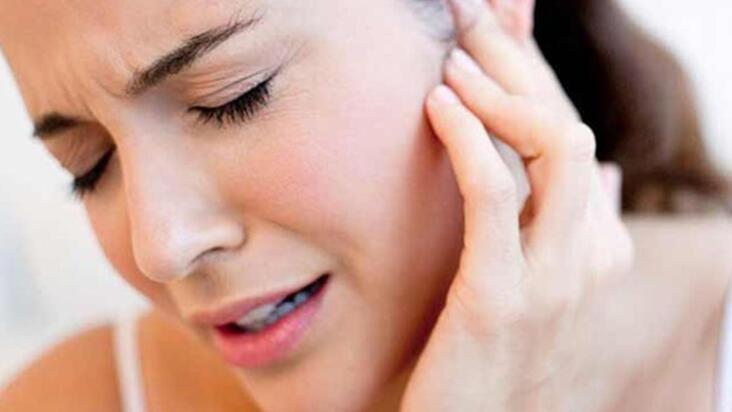 Kulak ağrısını geçirecek doğal tedavi yöntemleri