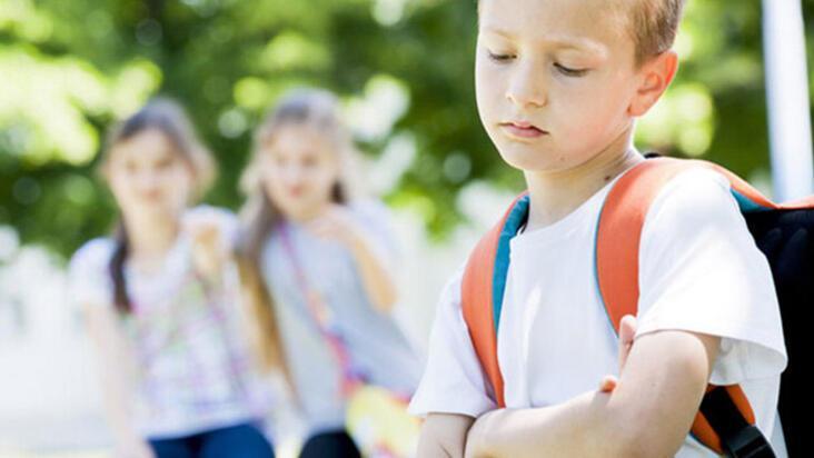 Çocuğunuz arkadaş edinmekte zorlanıyorsa dikkat!
