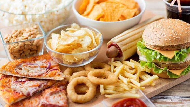Hazır gıdalarda büyük tehlike!
