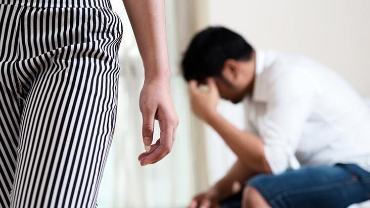Boşanma ve ayrı yaşama hakkı