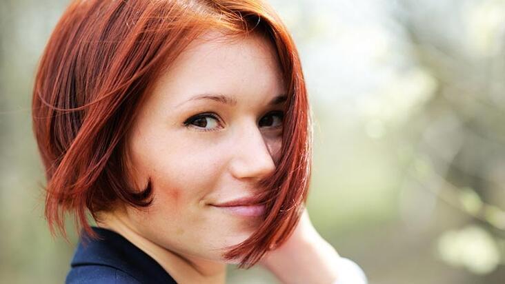 Kızıl saç bakımı nasıl olmalı?