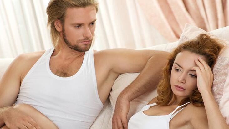 Cinsel isteksizliğinizin sebebi vitamin eksikliği olabilir!