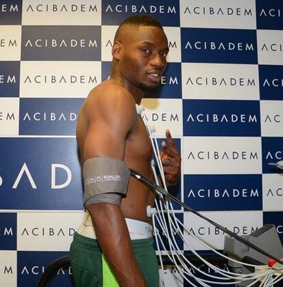 West Ham'dan Bursaspor'a transfer olan Diafra Sakho İngiltere'yi karıştırdı. (Skorer Dış Haberler)