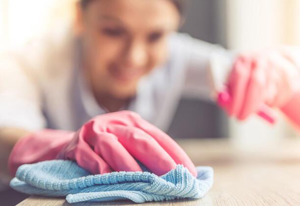 Yatak odanız için temizlik önerileri