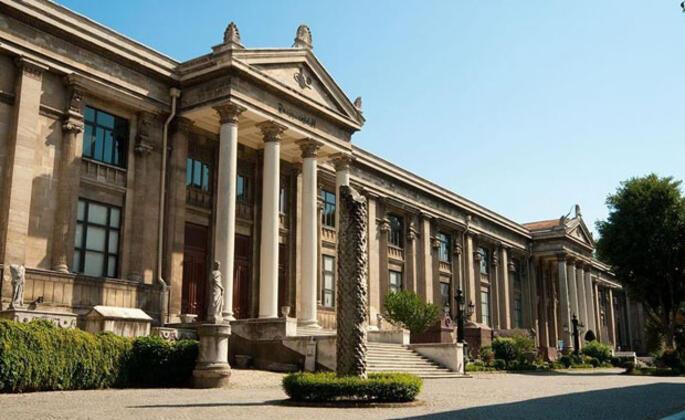 Arkeoloji Müzeleri