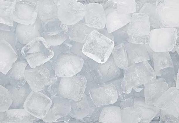 Buz yöntemi