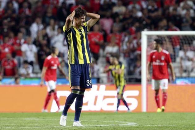 Fenerbahçe'deki performansı tartışılan Roman Neustadter, milli takımda ise tam aksi bir performans sergiliyor!(Onur Dinçer / Skorer Dış Haberler)