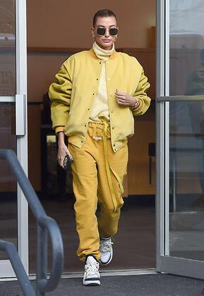 Tereyağı sarısı