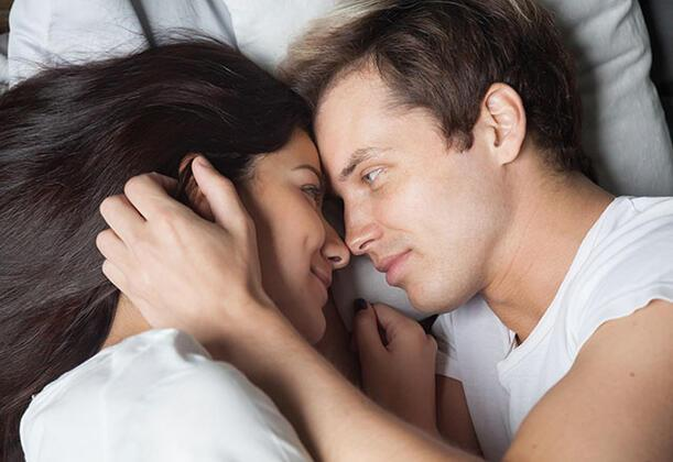 Acı eşiği ilk seks sırasında yükseliyor