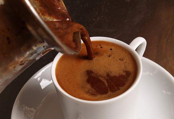 Günde 2-4 fincan kahve kalp hastalığı gelişme riskini azaltır